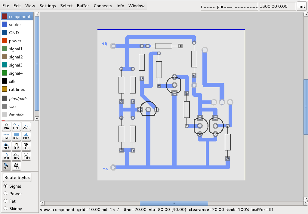 Complete Pcb Design Using Orcad Capture And Pcb Editor Pdf